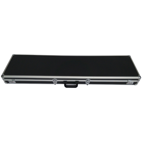 New product aluminum hard rifle gun cases