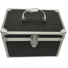 Top quality aluminum professional makeup case